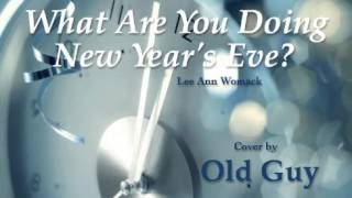Watch Lee Ann Womack What Are You Doing New Year