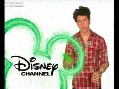 Nick Jonas - Tu estas viendo disney channel