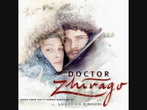 Doctor Zhivago Soudtrack-White Night