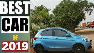 Tata Tiago diesel full detail review 2019