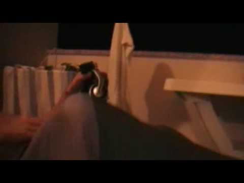 The Rum Diary Kroatien 2009 Trailer