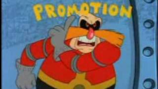 Robotnik Loves Promotion