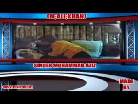 ISHQ MEIN JEENA ISHQ MEIN MARNA(Singers;mohammad aziz & Kavita...