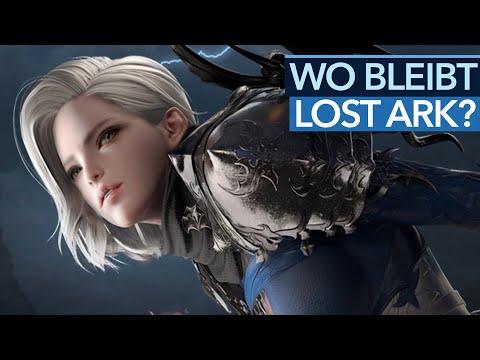 """Der """"Diablo-Killer"""" kommt 2021 endlich zu uns! - Lost Ark Release im Westen"""