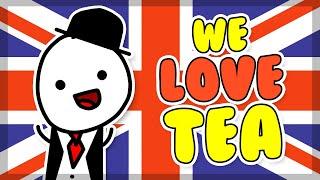 British Stereotypes (Animation)