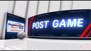 UConn Women's Basketball v. Temple Post Game Show 01/19/2019