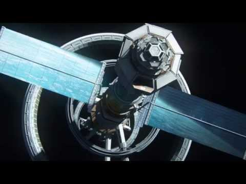 Civilization: Beyond Earth - Rising Tide - A New Frontier - CGI Launch Trailer