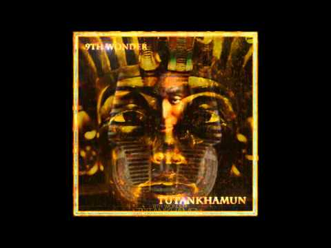 9th Wonder - Tutenkhamen Beat Tape (FULL)