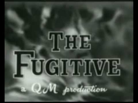 """The Fugitive"" Original TV Series Intro"
