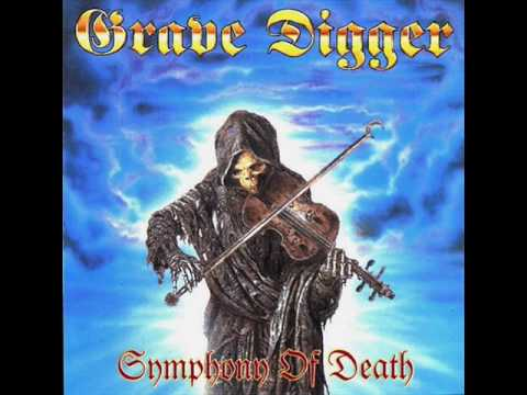 Grave Digger - Simphony Of Death