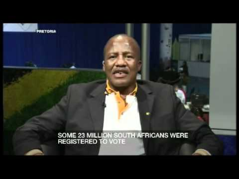 Inside Story - South African elections