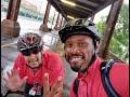 VA Capitol Bike Trail (Jamestown to Richmond, VA) 52 Miles