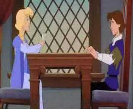 The Swan Princess - This Is My Idea(Polish)