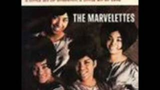 Watch Marvelettes The Hunter Gets Captured By The Game video