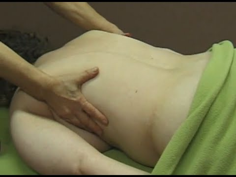 Thai Hot Stem Massage video