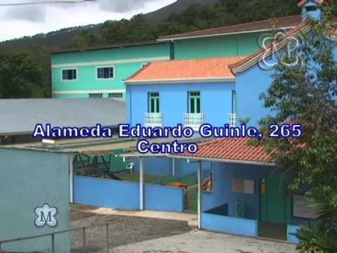 Tvc Canal 06 - Comercial Educandário Miosótis - Maio 2014 video