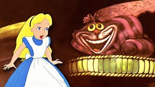 Yesterworld: The History of Disneyland's Alice in Wonderland - The Abandoned & Unbuilt Attractions