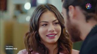 Erkenci Kuş 21 Their unique language of Love (English subtitles)