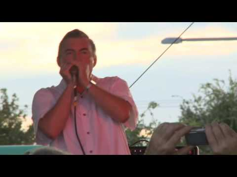 JW-Jones featuring Little Charlie Baty - Out of Service Blues - Sep 2009