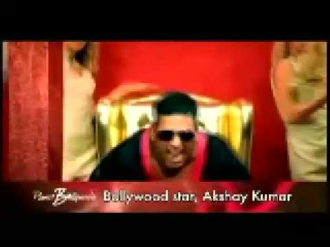 Akshay Kumar raps for Chandni Chowk to China EXCLUSIVE