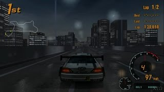 Gran Turismo 3 - Nissan C-WEST RAZO SILVIA (JGTC) '01 PS2 Gameplay HD