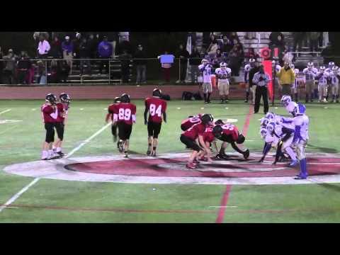 Rye Middle School vs Porchester