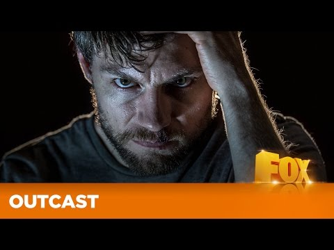 OUTCAST | Comic Con 2015 trailer | FOX
