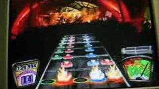 Vídeo 91 de Guitar Hero