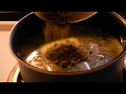 Grim Reefer - How to make Cannabutter Full Video