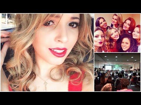 ♡ Vlog: #CNB-Entrevista + Encontrinho EM PORTO ALEGRE