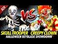 Beyblade Halloween Nightmare | Episode 2 | Scary Beyblades Battle Mp3