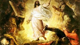 Commentary on the Transfiguration