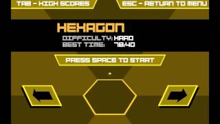 [Tutorial] Super Hexagon