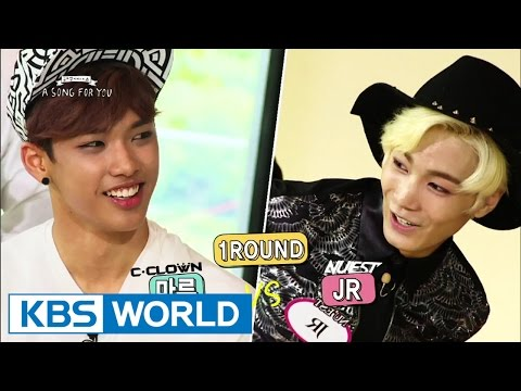 Download  Global Request Show : A Song For You 3 - Ep.6 with NU'EST & C-Clown Gratis, download lagu terbaru