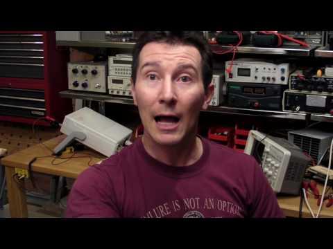 EEVblog #63 - Microchip PIC vs Atmel AVR