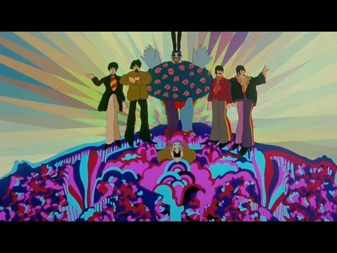 Yellow Submarine is listed (or ranked) 11 on the list The Best Paul McCartney Movies