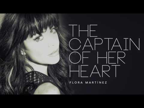 Flora Martínez - The Captain of Her Heart, de Double - Versión Bossa Nova -