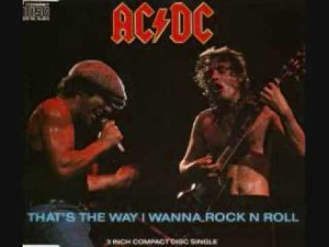 AC/DC - Borrowed Time