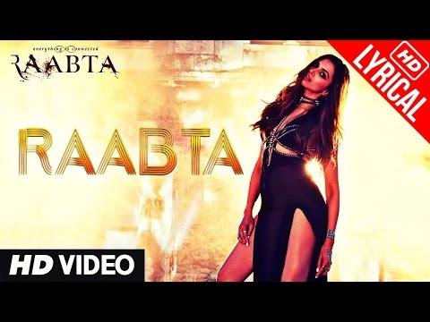 download lagu Raabta Title Song  Deepika Padukone  Sushant Singh gratis