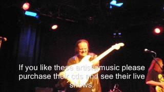 Watch Walter Trout Love In Vain video