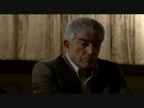 The Sopranos: Phil Leotardo is the Shah of Iran