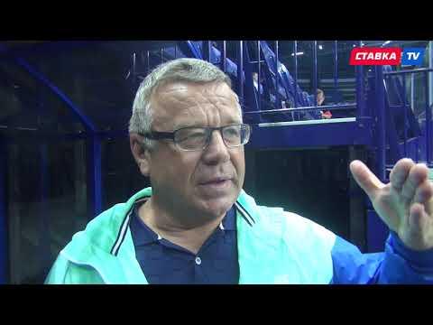 """""""Мне очень непонятна ситуация с Олегом Знарком, который остался без работы"""" (интервью Захаркина)"""