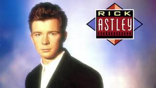 Rick Astley - Never Gonna Give You Up REMIX x RAP INSTRUMENTAL x PROD. Looney Tunes
