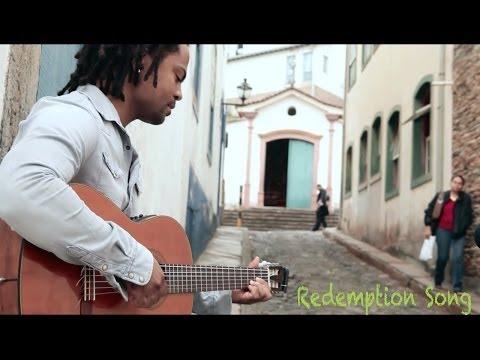 Rafael Dias | Redemption Song (Bob Marley cover) #1