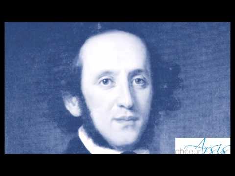 Феликс Мендельсон - Abschied vom Walde, Op. 59, No. 3