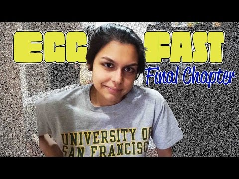 Egg Fast Results - The Final Chapter | We Document Our Fat Fast