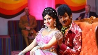Actress Sadha Upset | Item Song Not With Vadivelu
