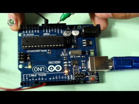 Arduino Tutorial # 2 In Urdu, Introduction To Arduino Board: UNOR3
