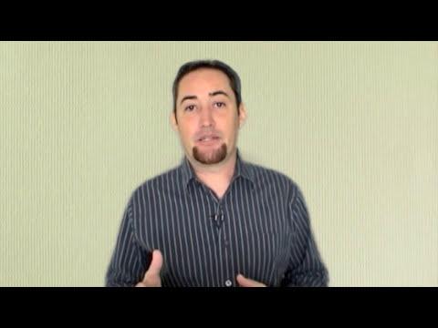 Cómo Eliminar Bloqueos De Abundancia Parte 1 - Tapping