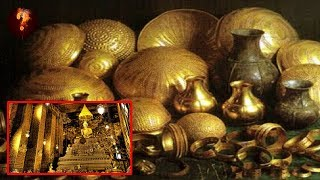 Trillion Dollar Treasure Found Under Indian Temple?